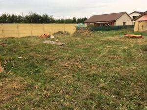 Sekání trávy – Hradec Králové