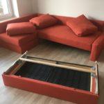 Montáž sedačky Ikea Pardubice