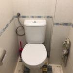 Výměna napouštěcího ventilu WC Jika
