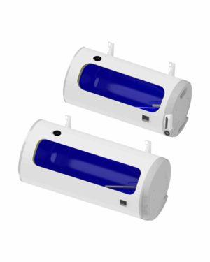 Dražice elektrický ohřívač vody vodorovný OKCEV