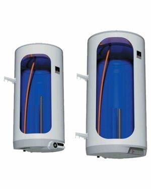 Dražice elektrický ohřívač vody závěsný OKCE