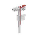Alcaplast – Napouštěcí ventil boční 1/2″, 3/8″ – A15
