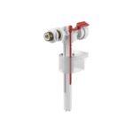 Alcaplast – Napouštěcí ventil boční kovový závit 1/2″, 3/8″ – A16