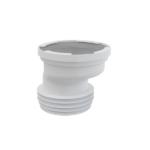 Alcaplast – Dopojení k WC excentrické 20 mm
