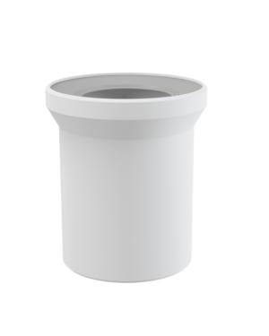 Alcaplast – Dopojení k WC – nátrubek 150 mm