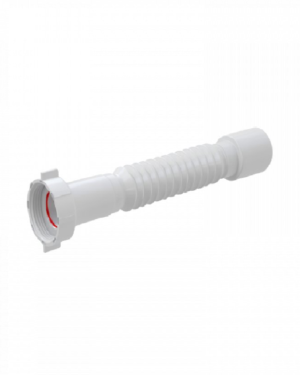 Alcaplast – Flexi připojení 5/4″ x 40 plast – A730