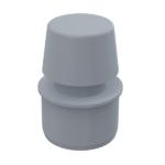 Alcaplast – Přivzdušňovací hlavice DN50