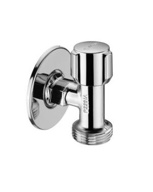 Schell – Comfort Ventil rohový pračkový bez zpětné klapky 1/2″ x 3/4″ horní ovládání