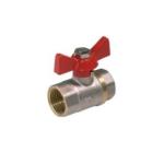 Slovarm – Kohout kulový KE-230 s motýlem FF 3/4″, PN 16