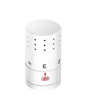 Comap – Hlavice termostatická Sensitive M30 x 1,5 bílá