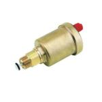 Comap – Ventil odvzdušňovací automatický 3081 se zpětnou klapkou 1/2″