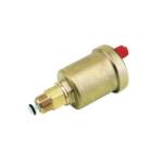 Comap – Ventil odvzdušňovací automatický 3081 se zpětnou klapkou 3/8″