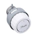 Danfoss – Hlavice termostatická RA 2920 s objímkou a šroubkem, 5 – 26°C