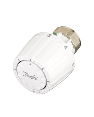 Danfoss – Hlavice termostatická RA 2945 s připojením RTD 5 – 26°C