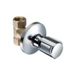 Schell – Ventil podomítkový 1″, PN 10