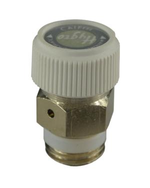 Ventil odvzdušňovací automatický 1/2″
