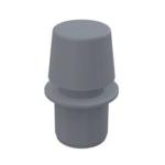 Alcaplast – Hlavice přivzdušňovací PP 40 mm