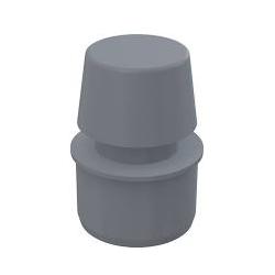 Alcaplast – Hlavice přivzdušňovací PP 50 mm