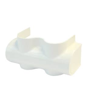 Comap – Krytka termostatického ventilu FlexoSAR bílá