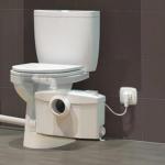 SFA – Čerpadlo sanitární kalové Sanipro Silence pro WC, umyvadlo, sprchu