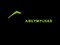 logo česká abilympijská asociace