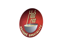 logo Hot Rice
