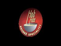 logo Hot Rice
